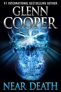Near Death by Glenn Cooper ebook deal