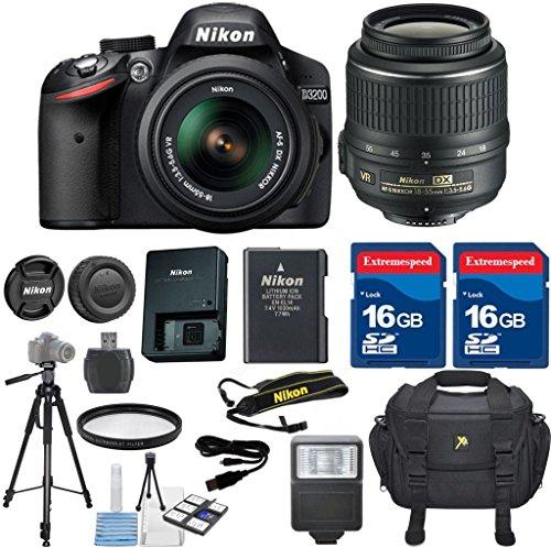 Nikon D3200 DSLR Camera Photo