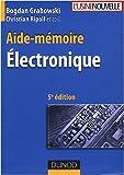 echange, troc Bogdan Grabowski, Christian Ripoll, Collectif - Electronique