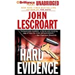 Hard Evidence: A Dismas Hardy Novel (       UNABRIDGED) by John Lescroart Narrated by David Colacci