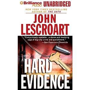 Hard Evidence: A Dismas Hardy Novel | [John Lescroart]