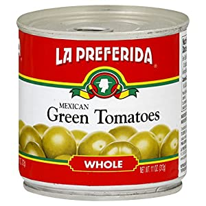 La Preferida Tomatillos