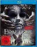 Evangeline – Rache ist stärker als der Tod (uncut Version) [Blu-ray]