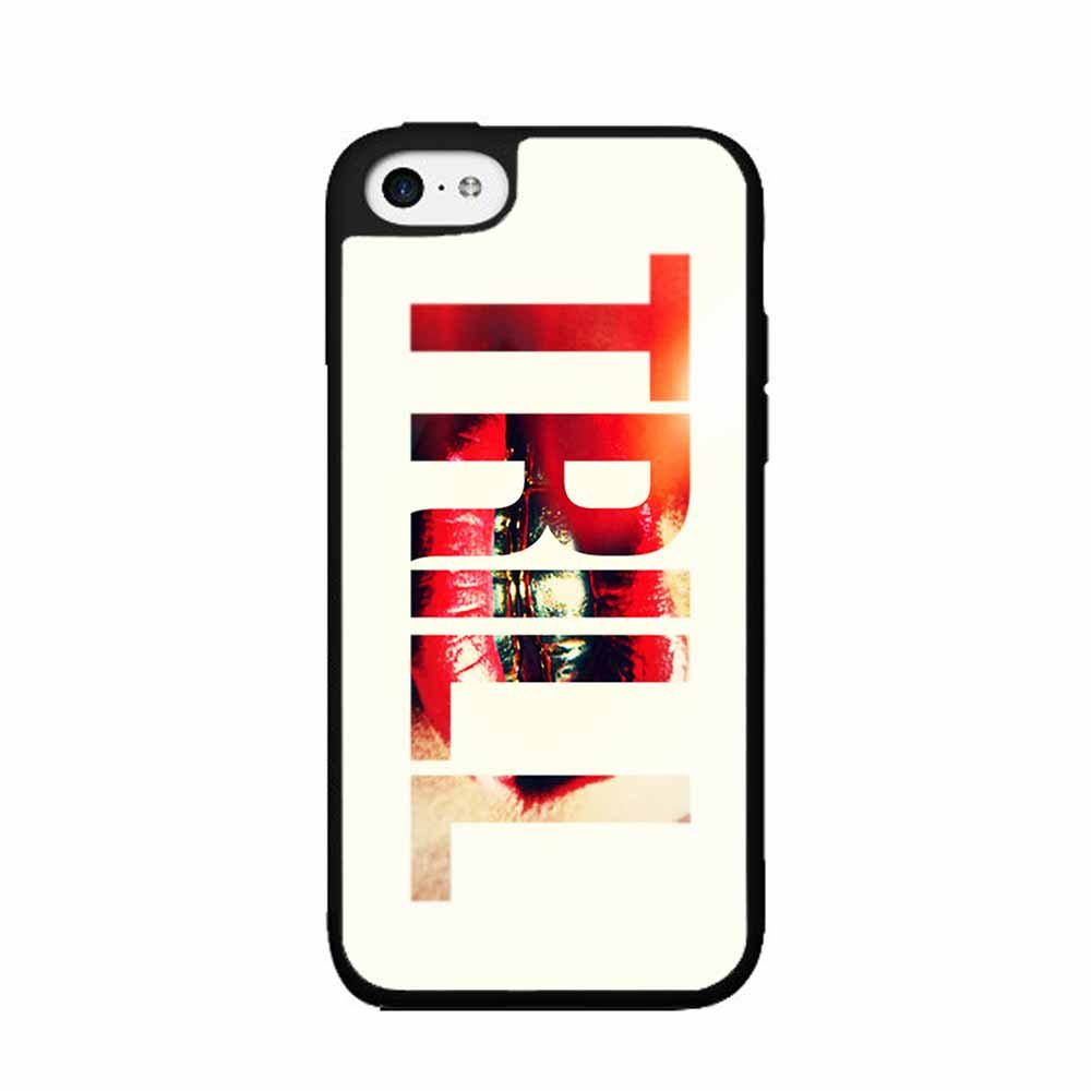 Trill Iphone Case Case Back Cover Iphone 4