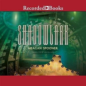 Shadowlark Audiobook