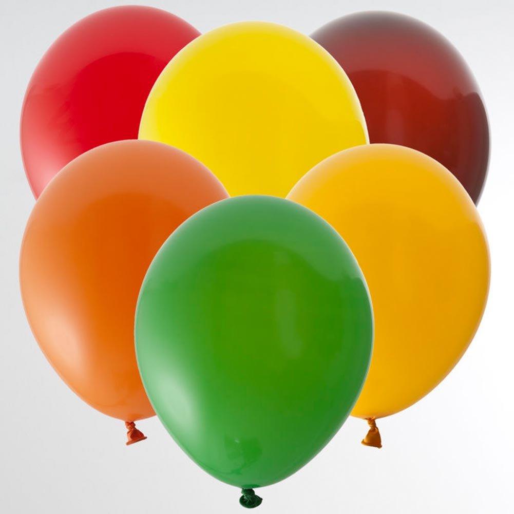 Thanksgiving Balloons