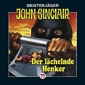 Der lächelnde Henker (John Sinclair 77) | Jason Dark