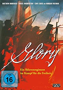 Glory[NON-US FORMAT, PAL]