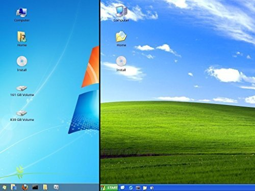 How to recover shift deleted files in windows xp without software