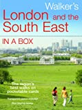 Walker's London and the South East in a Box Des Garrahan