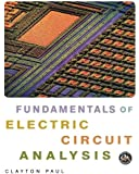 Fundamentals of Circuit Analysis