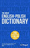 The Great English-Polish Dictionary (2 million words): interactive - replaces the standard Kindle e-reader dictionary
