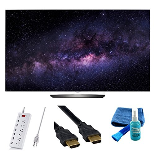 Electronics-OLED65B6P-FLAT-65-INCH-4K-ULTRA-HD-SMART-OLED-TV-2016-MODEL-5-PIECE-BUNDLE-OLED-TV-SURGE-PROTECTOR-WALL-MOUNT-2-4K-3D-HDMI-CABLES