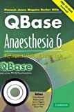 QBase Anaesthesia with CD-ROM: Volume 6, MCQ Companion to Fundamentals of Anaesthesia (v. 6)