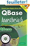 QBase Anaesthesia with CD-ROM: Volume...