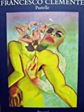 Francesco Clemente: Pastelle, 1973-1983 (German Edition)