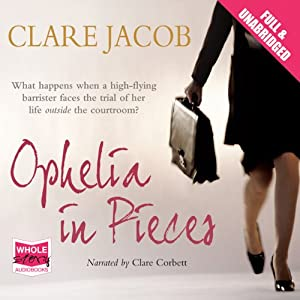 Ophelia in Pieces | [Clare Jacob]