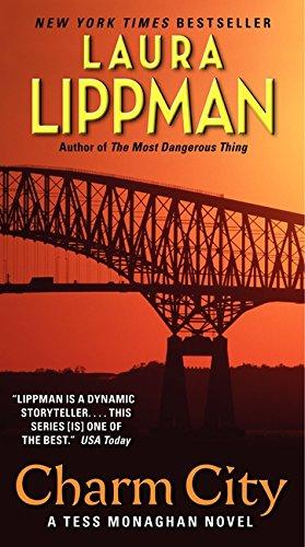 Charm City: A Tess Monaghan Novel PDF