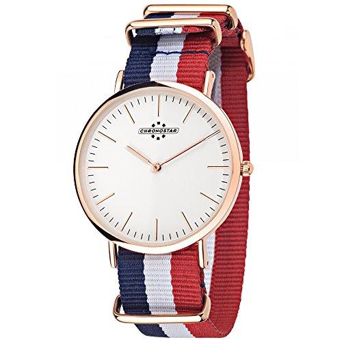 orologio solo tempo uomo Chronostar Preppy trendy cod. R3751252001