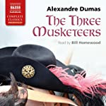 The Three Musketeers | Alexandre Dumas