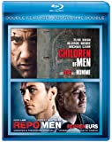 Children of Men / Repo Men [Blu-ray] (Bilingual)