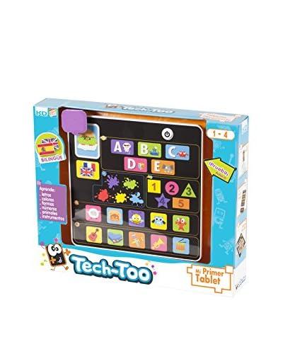 Cefatoys Mi Primer Tablet Tech-Too