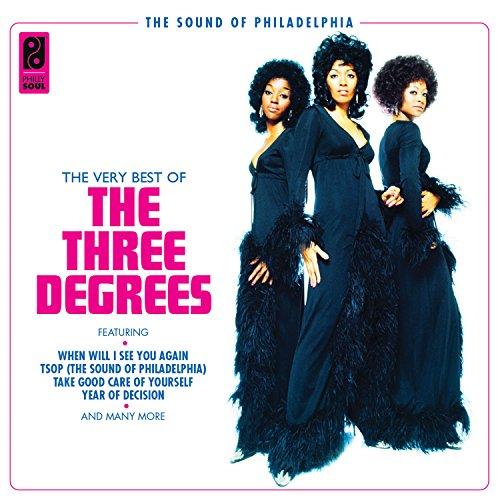The Three Degrees - The Very Best Of - Zortam Music