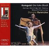 コルンゴルト:歌劇「死の都」 (2CD)  (Korngold, Erich Wolfgang: Die tote Stadt)
