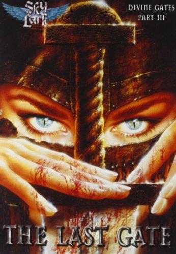 Divine Gates Part III: Last Gate