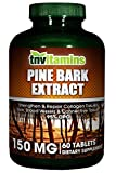 Pine Bark Extract 150 Mg - 60 Tablets Discount