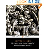 The History of the Decline and Fall of the Roman Empire, Vol. 1