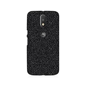 TAZindia Designer Printed Hard Back Case Cover For Moto G4