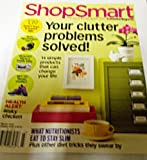 ShopSmart Magazine March 2014