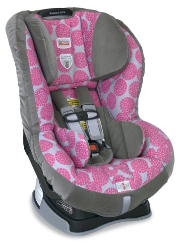 Britax Boulevard 70 CS Convertible Car Seat, Sophia