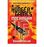 Suzanne Collins Mockingjay