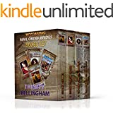 Wyoming Mail Order Brides Boxed Set Books 1 - 4: A Clean Historical Mail Order Bride Romance