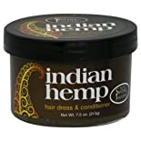 Swiss Jardin Hair Dress & Conditioner, Indian Hemp