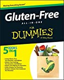 img - for Gluten-Free All-In-One For Dummies book / textbook / text book