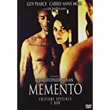 Memento (SE) (2 Dvd)di Guy Pearce
