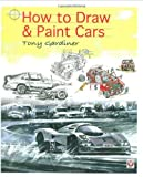 img - for How to Draw & Paint Cars book / textbook / text book