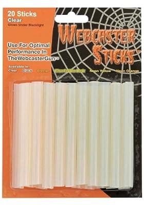 The Shadows Edge Webcaster Refill Sticks, 20 Count