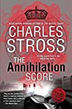 The Annihilation Score (Laundry Files Novel, A)