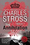 The Annihilation Score (Laundry Files...