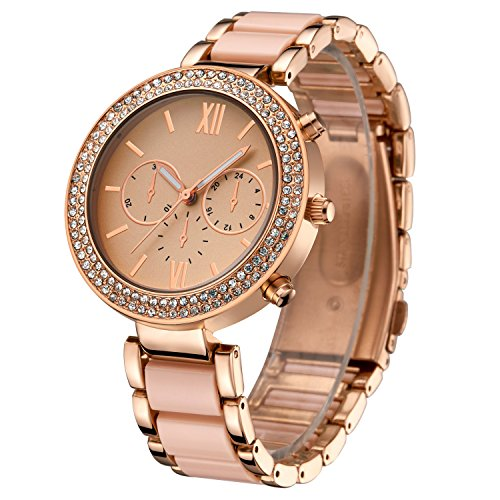 oumosi-womens-swarovski-crystal-accented-gold-tone-and-pink-bracelet-wrist-watch