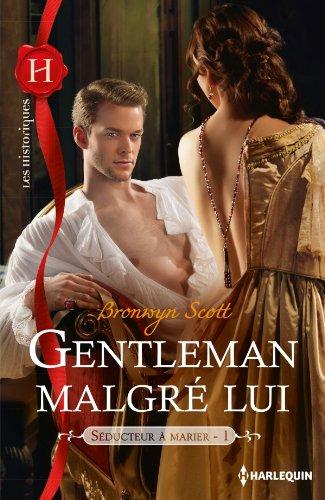 Séducteur à marier, Tome 1 : Gentleman malgré lui 51zhE0WdrNL