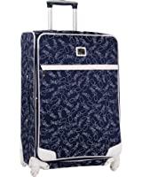 Diane Von Furstenberg Luggage Color On The Go Expandable Spinner