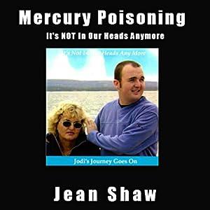 Mercury Poisoning Audiobook