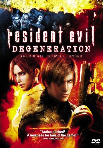 Скачать фильм Обитель зла: Вырождение /Resident Evil: Degeneration/