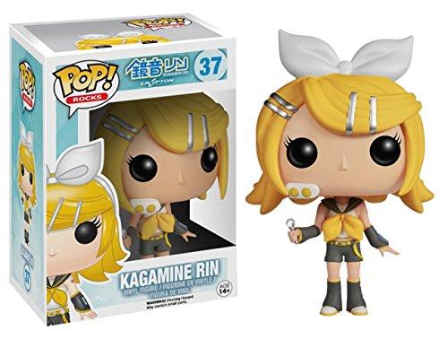 POP Anime: Vocaloid - Kagamine Rin (Vocaloid Figure Rin compare prices)