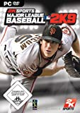Major League Baseball 2k9 (PC)